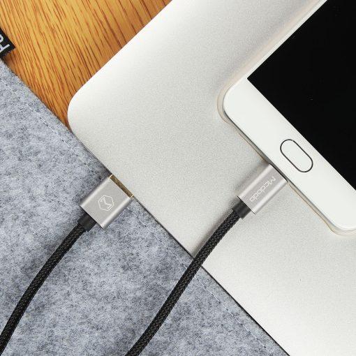USB-C oplaadkabel_1 meter_USB 3.0_snelladen