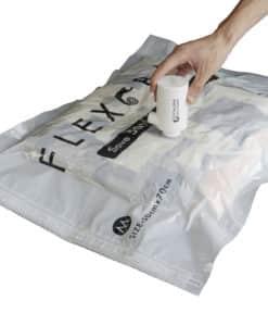 Opbergzak voor kleding van Flextail Gear