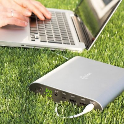 Powerbank laptop